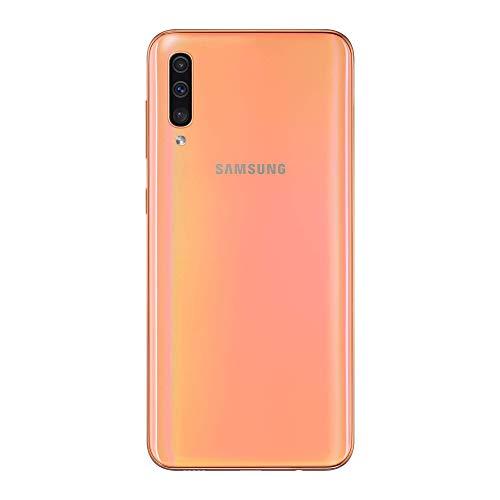 Samsung Galaxy A50 Smartphone, Display 6.4