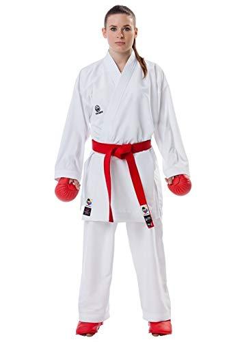Tokaido Karateanzug Kumite Master RAW (WKF) (170)