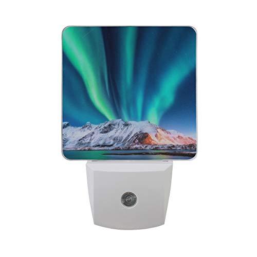 proyector aurora boreal de la marca CHXMA