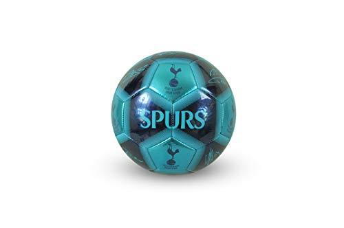 Tottenham Hotspur F.C. Unisex-Fußball, für Jugendliche, Blau, Größe 5
