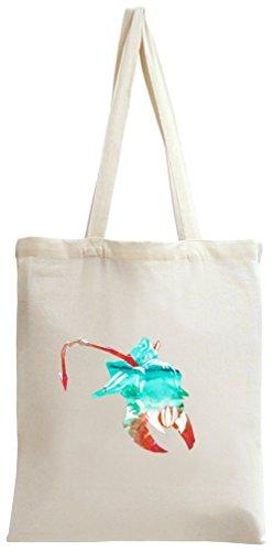 Dota 2 Hero Weaver Tote Bag