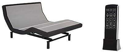 Prodigy 2.0 Leggett and Platt Leggett and Platt Adjustable Bed Base, Split King, Wireless, Massage, Bluetooth, Head Tilt