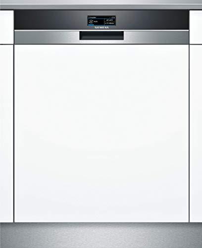 Siemens SN578S36UE iQ700 Wi-Fi Geschirrspüler / A+++ / 211 kWh/Jahr / 2156 L/Jahr / Zeolith-Trocknung / brilliantShine System / Home Connect fähig