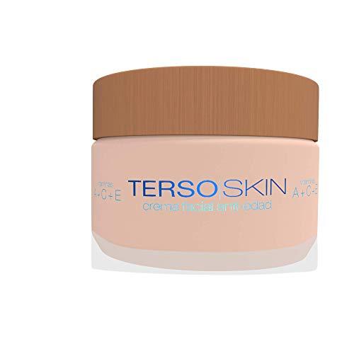 Tersoskin T-50 Facial Corrección del Fotoenvejecimiento y Acción Regeneradora, 50 ml