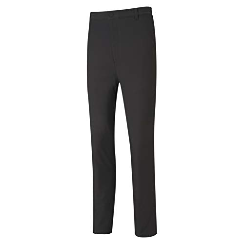 PUMA Jackpot Tailored Mens Golf Pants Puma Black 3430