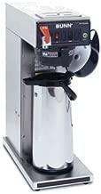 Bunn Dual-Voltage Airpot Coffee Brewer -CWTF-APS-DV-0059