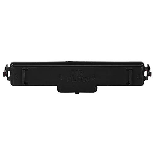 PG Access Door for cabin filter PC4313AD (OE No. 68052292AA) | Fits Ram, Jeep, Chrysler, Dodge