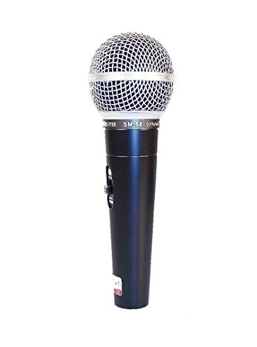 Micrófono de mesa