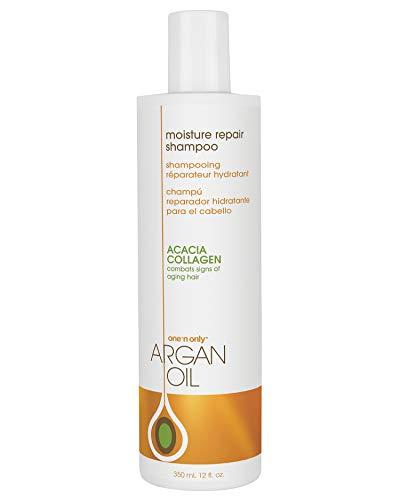 One n Only Argan Oil with Acacia Collagen Moisture Repair Shampoo 12 oz