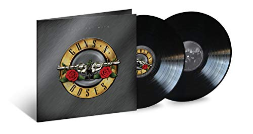 Greatest Hits (2 LP) [Vinyl LP]