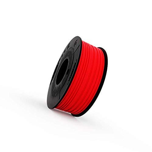 Filaflex FR175250-1Filamento elastico per stampanti 3D, 1,75mm, colore: rosso