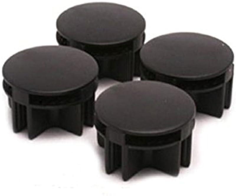 1 X Wire Cube Plastic Connector Set Black