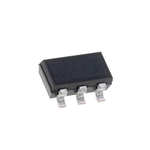 5x BCR402U Driver LED controller 20mA 38V Channels1 SC74 INFINEON TECHNOLOGIES