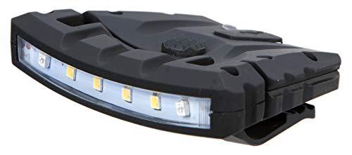 Performance Tool W2336 Li-Ion Brim Clip Light
