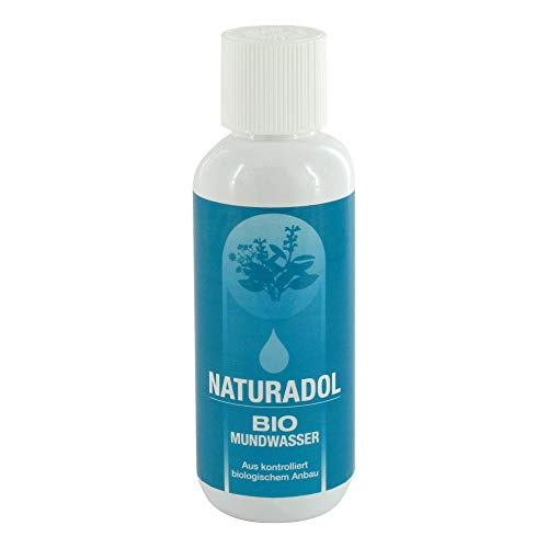NATURADOL Bio-Mundwasser, 250 ml