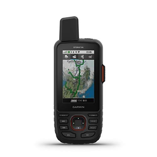 GPSMAP66i