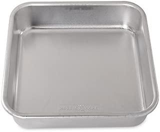 Nordic Ware Natural Aluminum Commercial Square Cake Pan