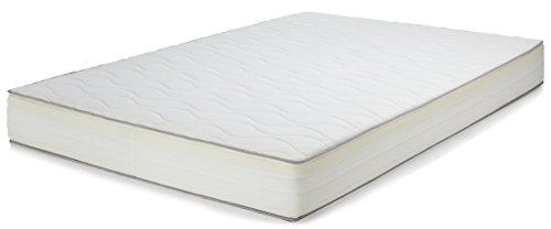 Colchón extra confort de muelles Amazon Basics - 4