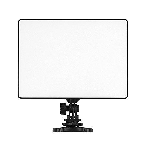 Yongnuo YN300 Air Pro -Lámpara LED para iluminación fotográfica
