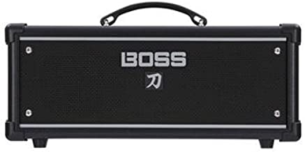 BOSS KTN-HEAD Portable Katana 100W Guitar Amplifier