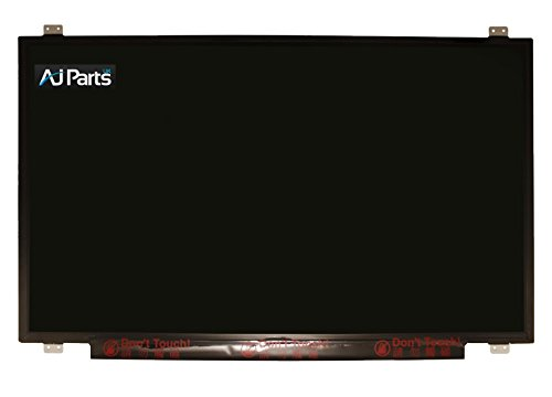 Pantalla LCD portátil PANEL de la pantalla LED para portátil de repuesto ltn173kt04, nt173wdm-n21, nt173wdm-n1130pin non Touch
