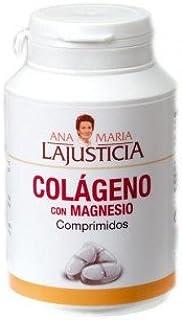 Ana Maria Lajusticia Colágeno con Magnesio 180 comprimidos