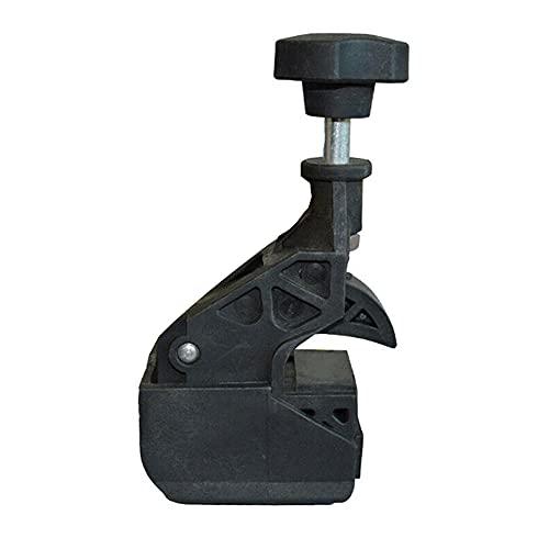 CJHZQYY Abrazadera de elevador de neumáticos de nailon, herramienta universal de cambio de rueda de elevador de llantas