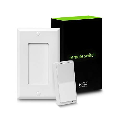 Zooz 700 Series Z-Wave Plus Mesh Network Remote Control &