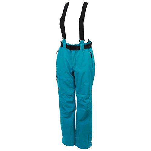 SD Best selection - Unosoft Aqua Pant - Pantalon de Ski Surf - Vert d'eau Aqua - Taille XL
