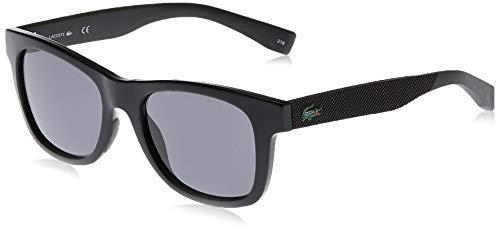 Lacoste L3617S gafas de sol, negro, 4817 Unisex Niños