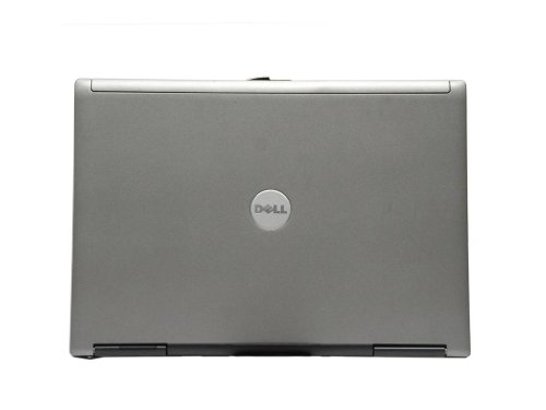 Dell Latitude D630 14.1-Inch Notebook PC (OS may vary) - Silver