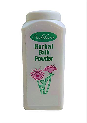 SSKR Subhra Herbal Bath Powder for Girls and Women   Sunnipindi   Pack of 1 Piece
