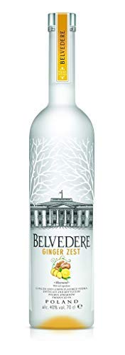 Belvedere Belvedere Vodka Belvedere Ginger - 700 ml