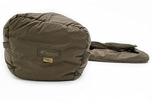 Carinthia defence 4winter sleeping bag olive 185cm x 200cm