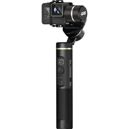 FeiyuTech G6 3-Axis Handheld Gimbal,Fits GoPro Hero 7/Hero 6/Hero...