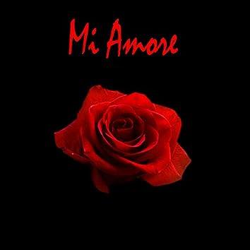 Mi Amore (feat. Mark L33 & TJada)