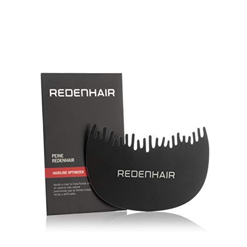 REDENHAIR - Peine Optimizador - Distribuye Fibras Capilares Redenhair - Microfibras Capilares de Queratina