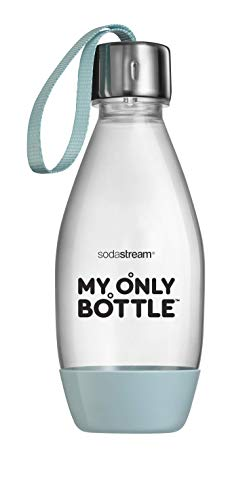 sodastream 3001530 My Only Flasche, blau
