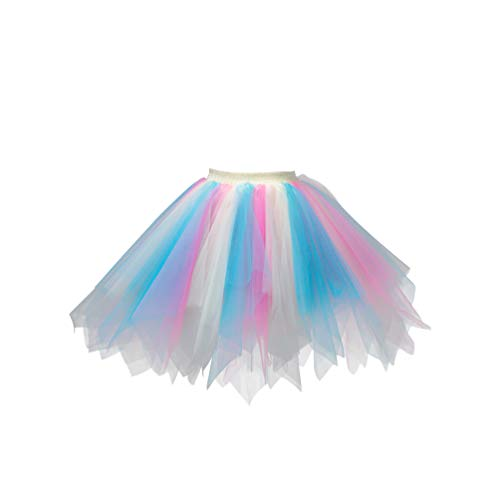 TENDYCOCO Fotografie Geschichteten Tutu Rüschen gestufte Prinzessin Kleid für Ballettaufführung (24)