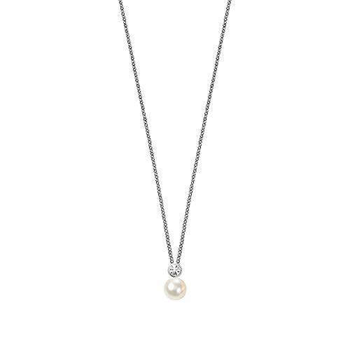 Morellato SANH02 - Collana da donna in argento a forma di Y
