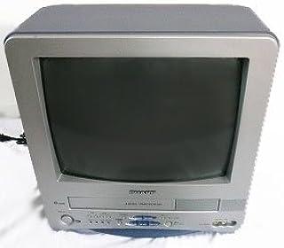 テレビデオ 14型 シャープ VT-14GH7