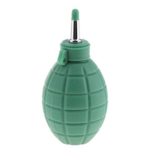 prasku Herramientas del Limpiador del Soplador de Aire, Soplador de Polvo del Limpiador de La Bomba de Aire para Las Extensiones de Pestañas/SLR