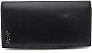 バリー/BALLY 長財布 二つ折り小銭入れ付き ブラック BALIRO.MS 10 6224269 並行輸入品