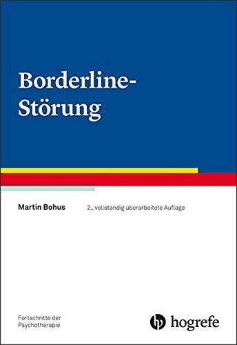 Borderline-Störung (Fortschritte der Psychotherapie)