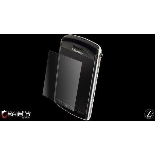 ZAGG invisibleSHIELD Schutzfolie für BlackBerry Storm 2 (Screen)