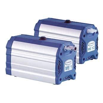 Award-winning store Vacuum Brand NEW 721003 ME1 Pump 0.5 Torr 75 CFM VAC 120