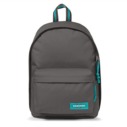 Eastpak Out of Office Rucksack, 44 cm, 27 L, Grau (Blakout Whale)
