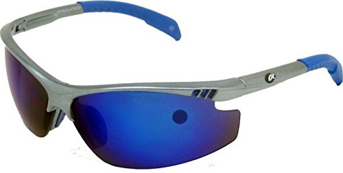 Rawlings Youth Sunglasses QTS RY 109 Athletic Baseball Softball Blue 10221823