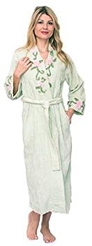 Best chenille robe Reviews