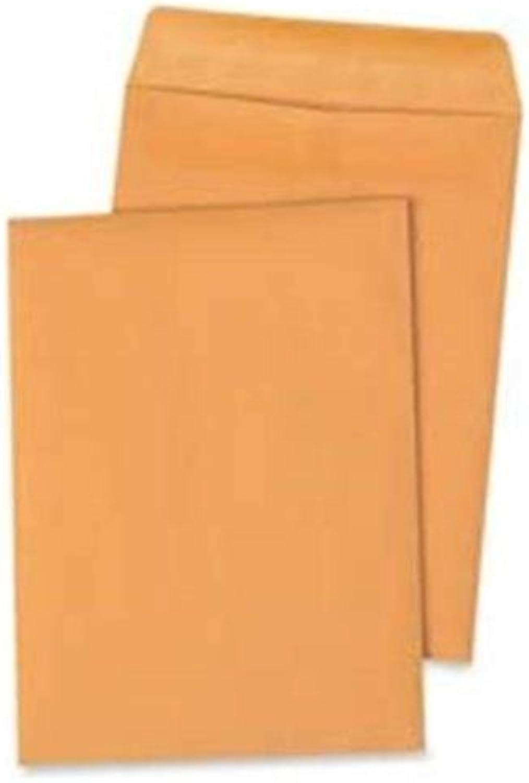 Self-Seal Catalog Envelopes,Plain,28 lb.,10 x 13 13 13 ,100 BX,Kft, Sold as 1 Box B002760PG4 | Ausgezeichnet  ee97ed
